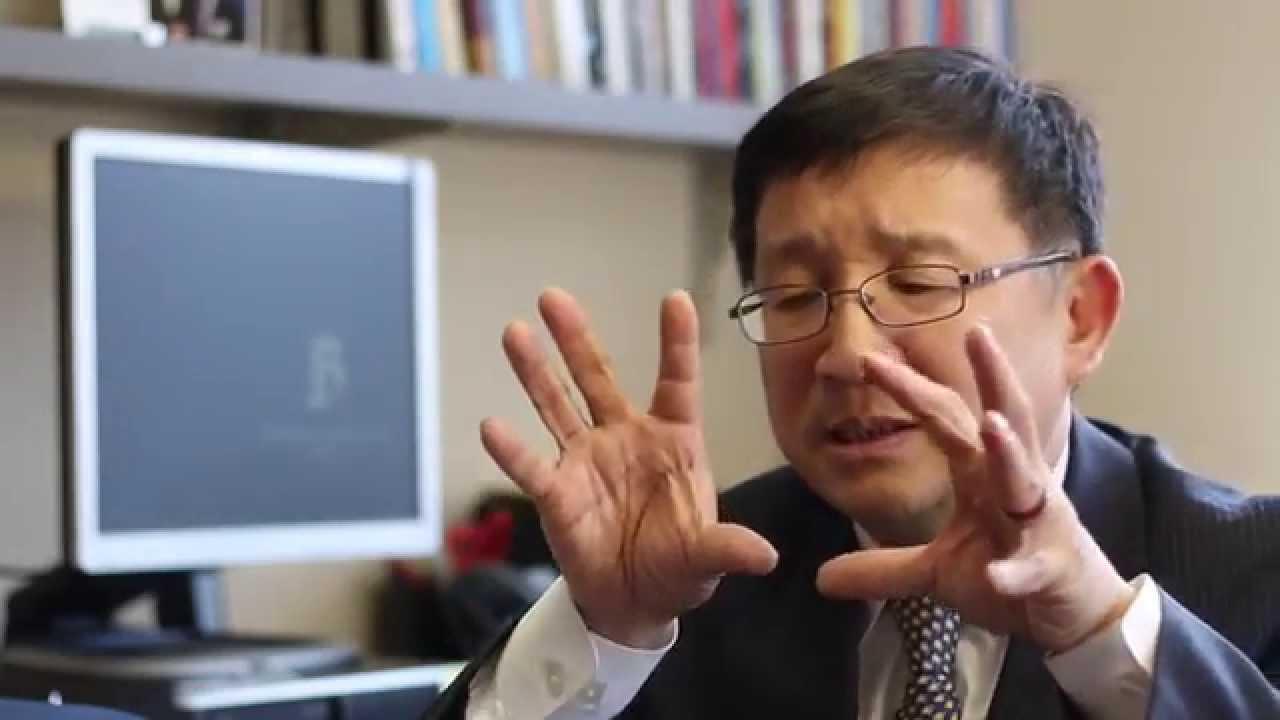 传播中国声音--布鲁金斯的软实力使者李成