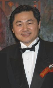 Dr.Huiyao Wang