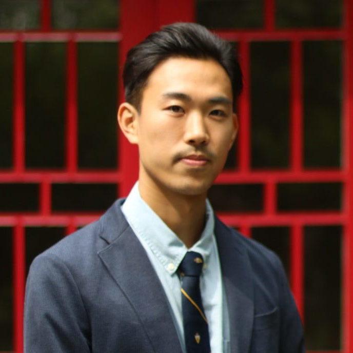 Huang Daniel